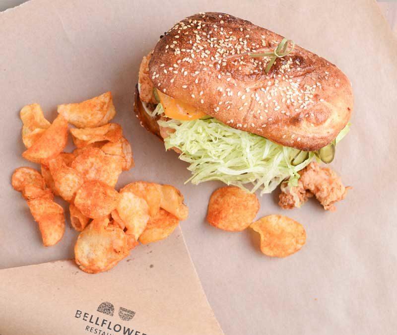 "Eater Detroit names Bellflower ""8 New Restaurants and Bars to Check Out in Ann Arbor"""