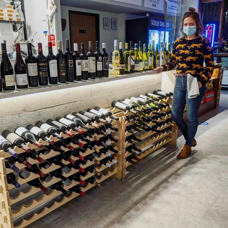 WineShop