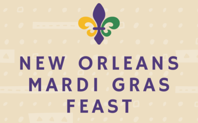 Celebrate Mardi Gras Season with a New Orleans Feast from Bellflower!